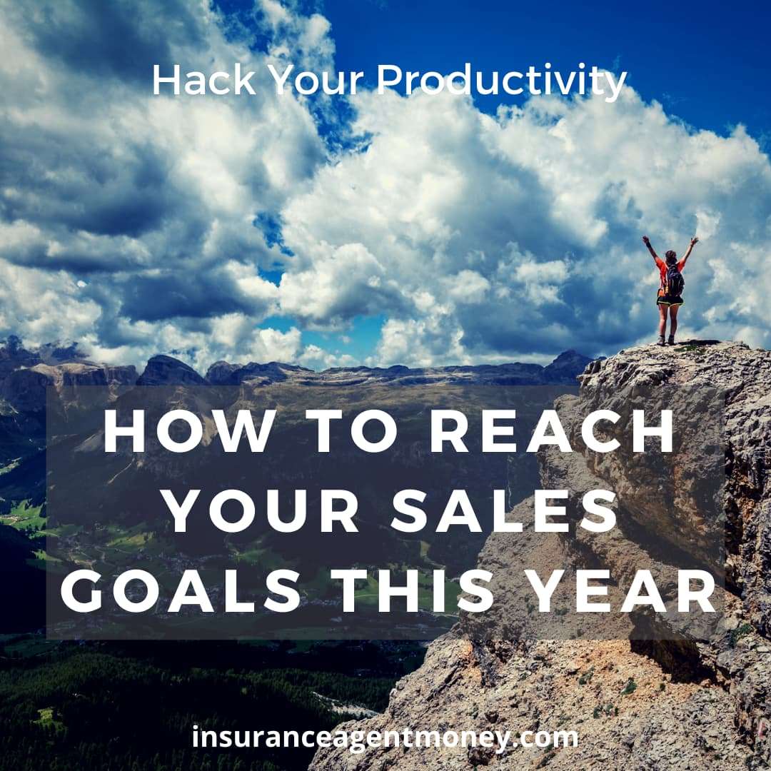 How to Reach Your Sales Goals This Year