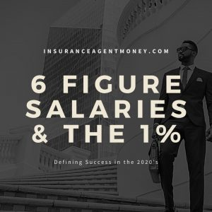 how much is 6 figures main image - 6 figure salaries and the 1%