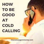 cold calling tips and strategies